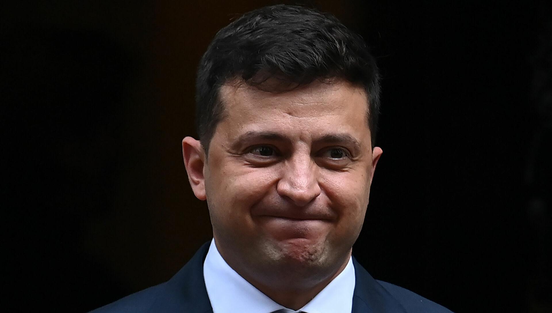 aksjonov otvetil zelenskomu na prizyv privlekat bolshe inostrannyh partnjorov na krymskuju platformu