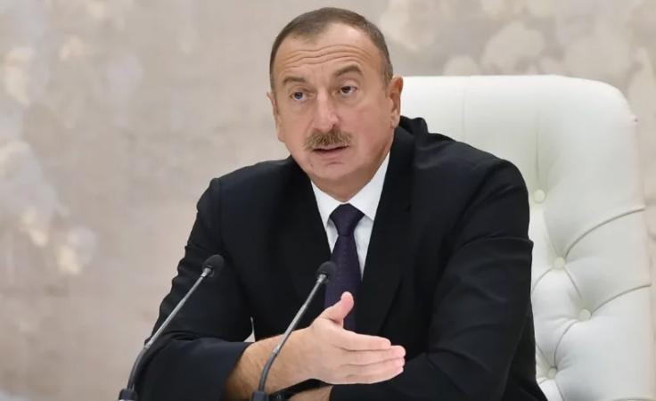 aliev pashinyan dolzhen blagodarit rossiju za to chto opyat prishla na pomoshh armenii