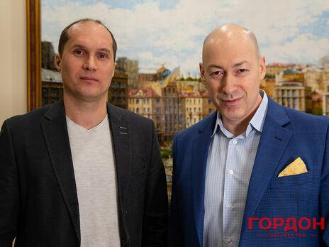 dmitrij gordon zayavil chto izmenil svoe otnoshenie k prezidentu ukrainy zelenskomu dmitrij gordon zayavil chto izmenil svoe otnoshenie k prezidentu ukrainy zelenskomu