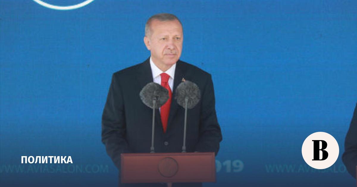 erdogan obyasnil pochemu podderzhivaet azerbajdzhan v konflikte za karabah i v chem vina rossii