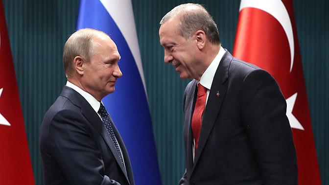 erdogan oharakterizoval prezidenta rossii tremya slovami