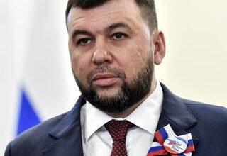 glava dnr denis pushilin predlozhil vladimiru zelenskomu dobrovolno podat v otstavku