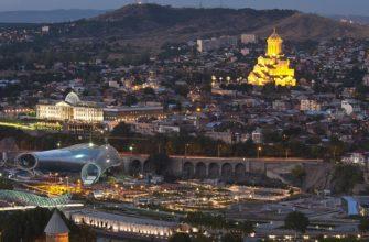 gruziya otkryvaet granicy dlya turistov