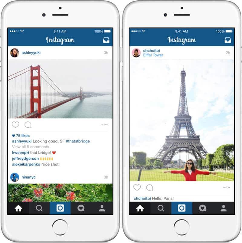 kak dobavit sohranit i vylozhit foto v instagram bez obrezki