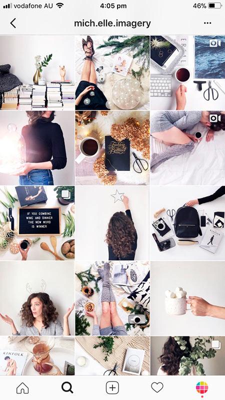kak pravilno nachat vesti instagram s nulya idei i sovety