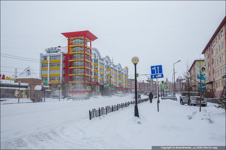 kak vyglyadit rossijskij gorod na granice s pribaltikoj gde mer ne voruet