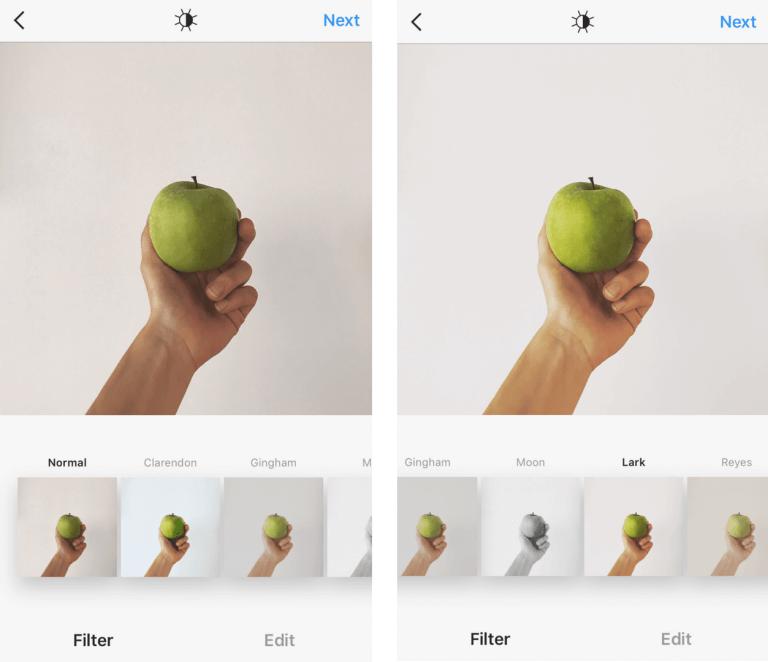luchshie filtry instagram kak sdelat krasivyj profil s filtrom