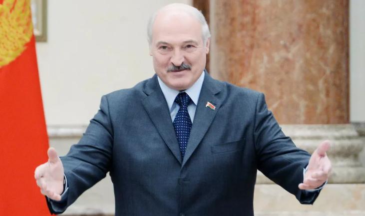 lukashenko rasskazal kak belorussiya nachala rabotat s protestujushhimi lukashenko rasskazal kak belorussiya nachala rabotat s protestujushhimi
