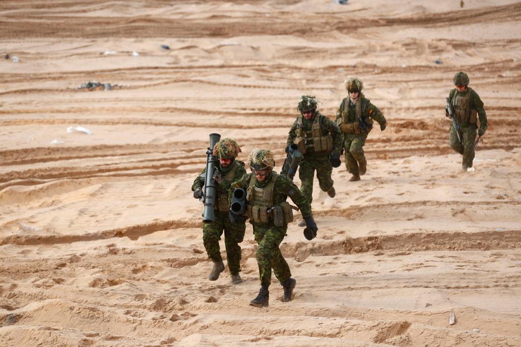 minoborony rossii predupredilo nato o posledstviyah provokacij na nashih granicah