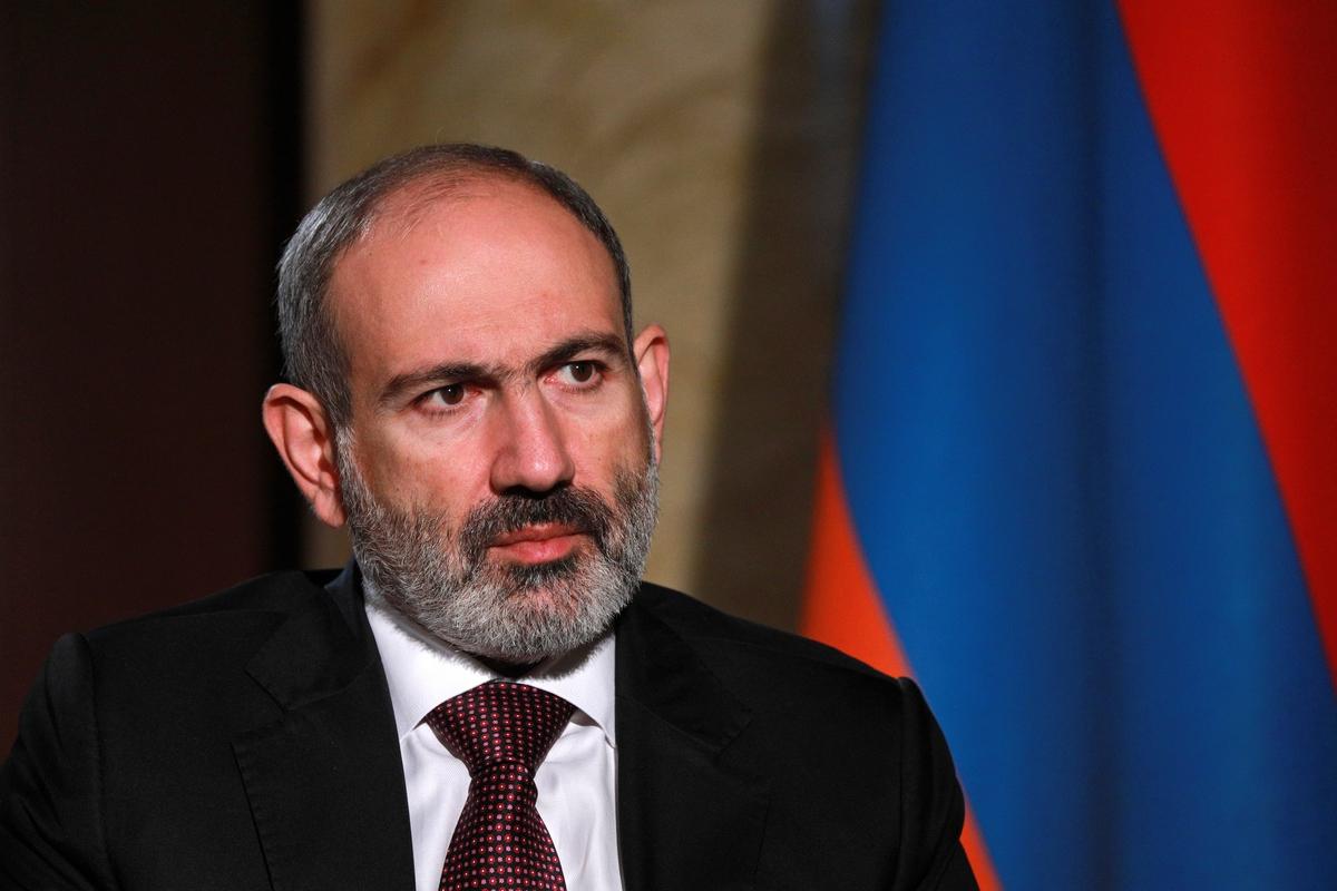 pashinyan oficialno poprosil pomoshhi u rossii po dogovoru o druzhbe pashinyan oficialno poprosil pomoshhi u rossii po dogovoru o druzhbe
