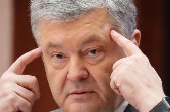 poroshenko nazval datu kogda ukraina vozmet krym
