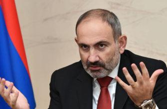 premer ministr armenii obratilsya k rossiyanam po povodu konflikta s azerbajdzhanom