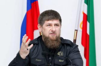 ramzan kadyrov predupredil navalnogo posle oskorbleniya glavy gosudarstva