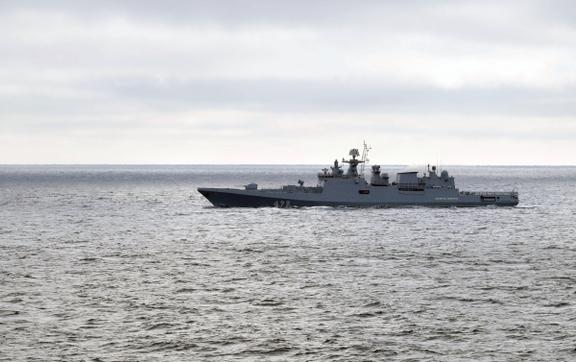 rossiya obyavila o nachale voennyh uchenij v kaspijskom more