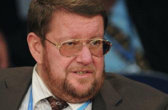 satanovskij obyasnil pochemu politika bajdena k rossii budet samoj zhestkoj za vsju istoriju