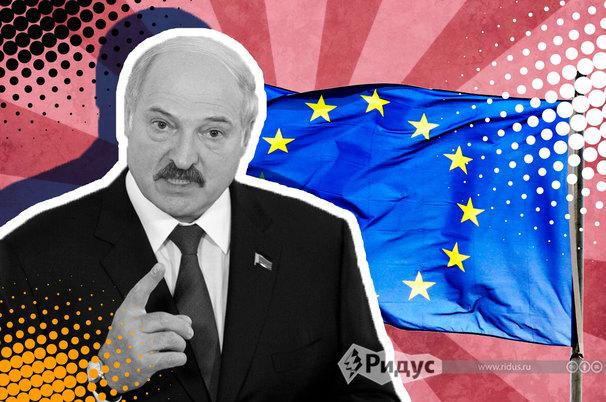 ssha i evropa prigrozili lukashenko iz za situacii v belorussii