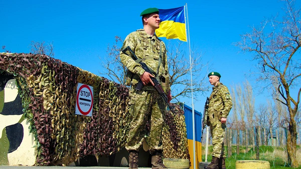 ukraina obyasnila v kakom sluchae primenit voennuju silu protiv rossii