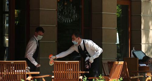 v rf oficialno utverdili pravila poseshheniya kafe i restoranov