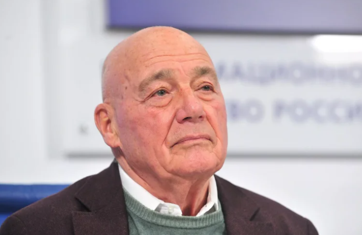vladimir pozner prokommentiroval vozmozhnuju priostanovku otnoshenij rf so stranami zapada