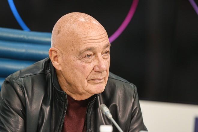 vladimir pozner rasskazal chego po nastoyashhemu boitsya