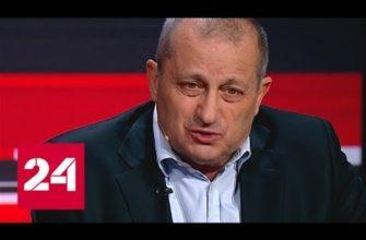 yakov kedmi obyasnil pochemu gorbachev reshil razvalit sovetskij sojuz