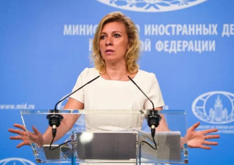 zaharova prokommentirovala nalichie dvojnogo grazhdanstva i sobstvennosti za rubezhom