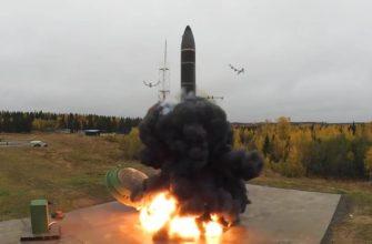 zapustil i zabyl rossiya predstavila miru raketu novogo pokoleniya dostojno