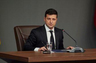 zelenskij dolozhil makronu ob uspeshnom vypolnenii ukrainoj normandskih dogovorennostej