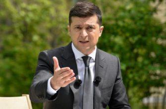 zelenskij obyavil o vyplate v 11 000 zhitelyam luganskoj oblasti za prichinennyj ushherb
