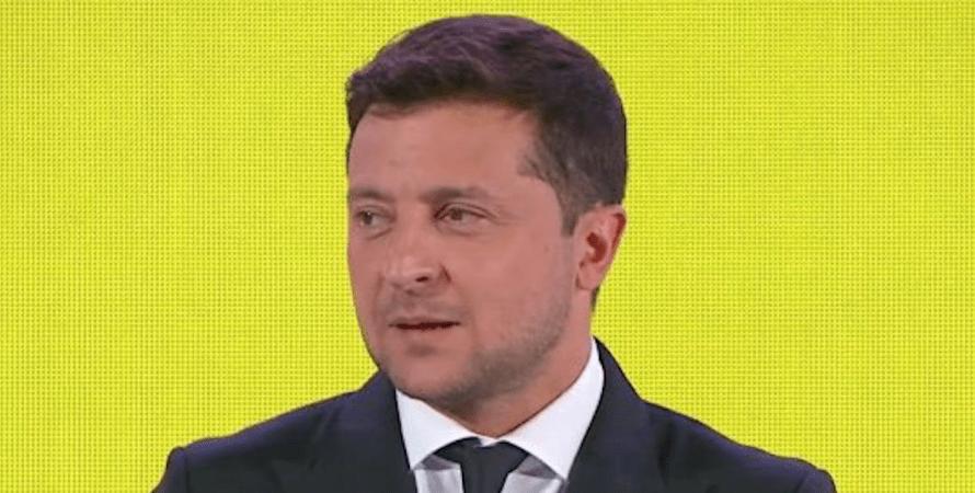 zelenskij rasskazal kogda v krymu podnimetsya ukrainskij flag