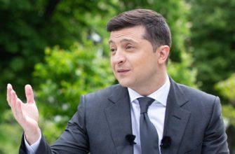 zelenskij soobshhil skolko eshhe prorabotaet na postu prezidenta