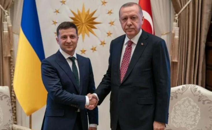 zelenskij zayavil o znachitelnoj roli turcii v voprose vozvrashheniya kryma