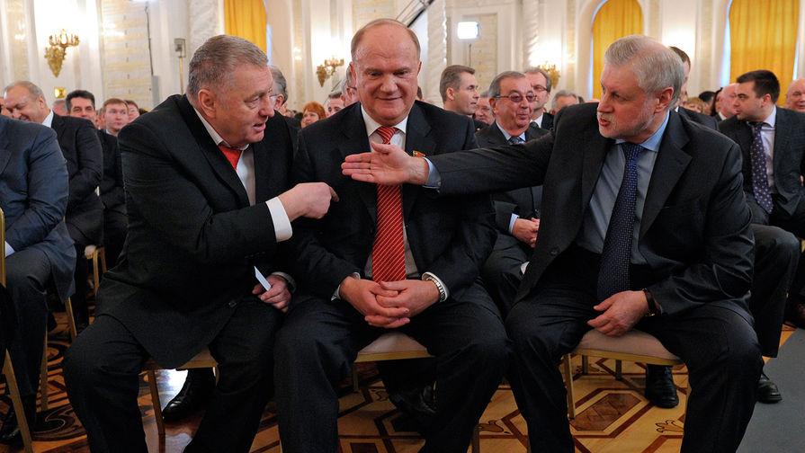 zhirinovskij obyasnil pochemu hodorkovskij finansiruet kprf