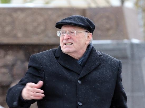 zhirinovskij otvetil na trebovanie kadyrova prinesti izvineniya zhirinovskij otvetil na trebovanie kadyrova prinesti izvineniya