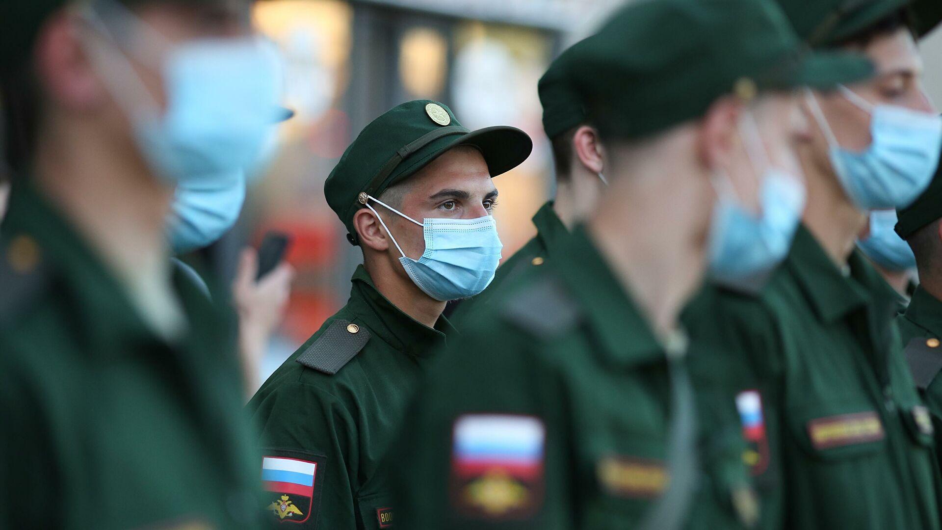 vozmut li v armiju s bolnym serdcem rossiya v 2021 godu