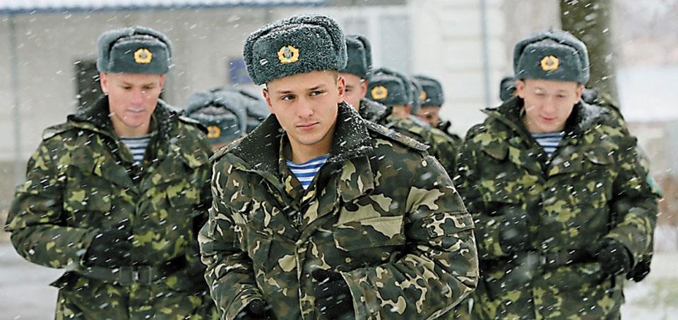 vse o srochnoj sluzhbe v armii rossii v 2021 godu
